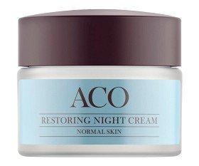 Aco Face Anti Age 25+ Night Cream Normal Skin 50 ml