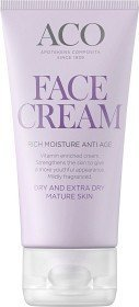 Aco Face Anti Age Rich Moisture Face Cream 50 ml