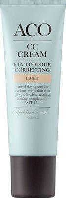 Aco Face Cc Cream Light 50 ml