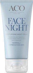 Aco Face Moisturising Night Cream 50 ml