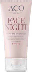 Aco Face Nourishing Night Cream 50 ml