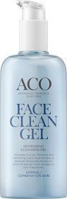 Aco Face Refreshing Cleansing Gel 200 ml