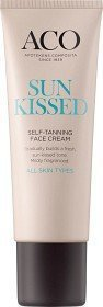 Aco Face Self-Tanning Face Cream 50 ml