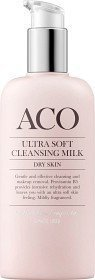 Aco Face Ultra Soft Cleansing Milk 200 ml