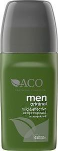 Aco For Men Original Roll-On Deo 75 ml Hajustettu