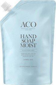 Aco Hand Soap Moist 600 ml Täyttö