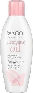 Aco Intimate Care Cleansing Oil 150 ml Hajustamaton