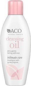 Aco Intimate Care Cleansing Oil 150 ml Hajustamaton