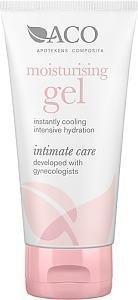 Aco Intimate Care Moisturising Gel 50 ml Hajustamaton