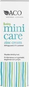 Aco Minicare Baby Zink Cream 30 g