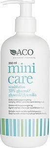 Aco Minicare Washlotion 350 ml Hajustamaton