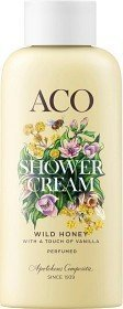 Aco Shower Cream Wild Honey 200 ml