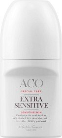 Aco Special Care Deo Extra Sensitive 50 ml