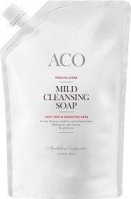 Aco Special Care Mild Cleansing Soap 600 ml Täyttöpakkaus