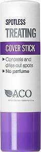 Aco Spotless Cover Stick 4 G Hajusteeton