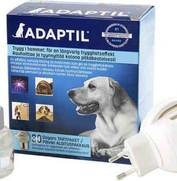 Adaptil haihdutin + liuos 48 ml