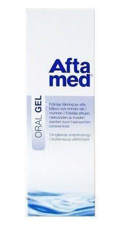 Aftamed Gel 15 ml