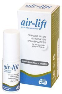 Air-lift suusuihke 15 ml