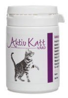 Aktiv Katt 25 g