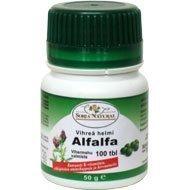 Alfalfa Greentabs 100 tablettia