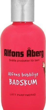 Alfons Poreileva Kylpyvaahto 200 ml