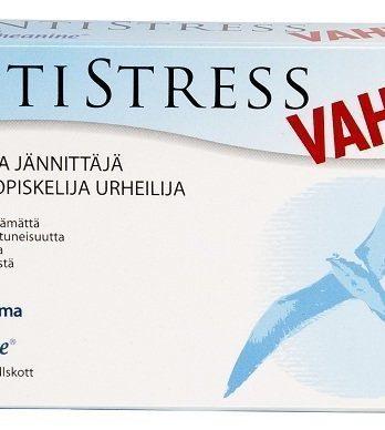 AntiStress vahva 15 tabl.