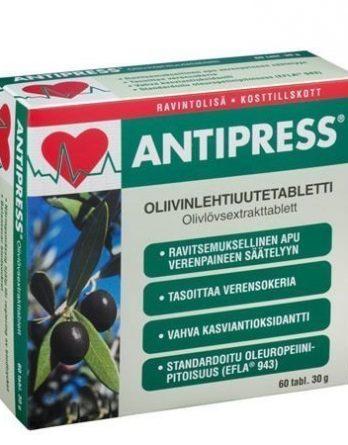 Antipress