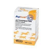 Aptus Attapectin 30 tablettia