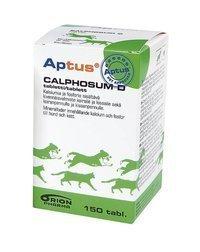 Aptus Calphosum D 150 tablettia