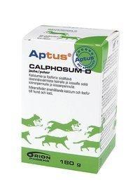 Aptus Calphosum D jauhe 180 g