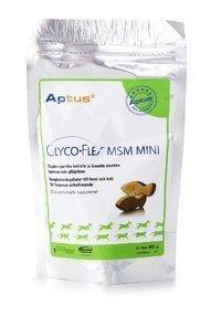 Aptus Glyco-Flex MSM Mini täydennysrehuvalmiste 60 purutablettia