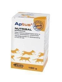 Aptus Nutrisal jauhe 180 g