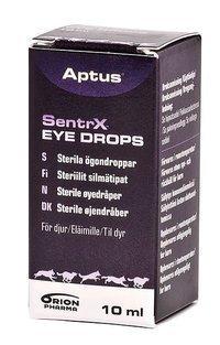 Aptus Sentrx silmätipat 10 ml