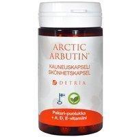 Arctic Arbutin Kauneuskapseli 60 kpl