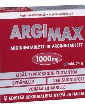 Argimax