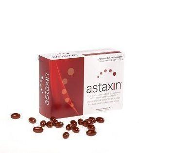 Astaxin 60 kaps.