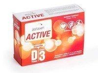 Astaxin Active 60 kapselia