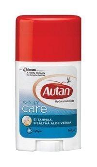 Autan Family Care Hyönteiskarkoite 50 ml puikko