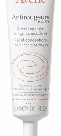 Avène Anti-redness Plus 30 ml (ent. Diroseal)