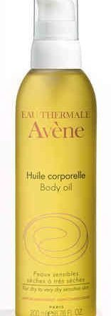 Avène Body Oil 200 ml