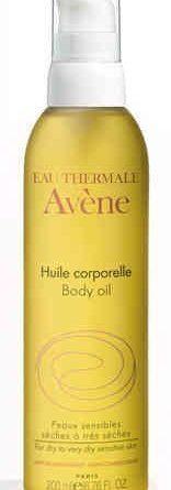 Avène Body Oil 200 ml