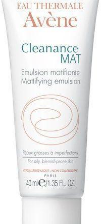 Avène Cleanance MAT Mattifying Emulsion 40 ml