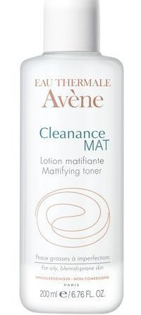 Avène Cleanance MAT Mattifying Toner 200 ml