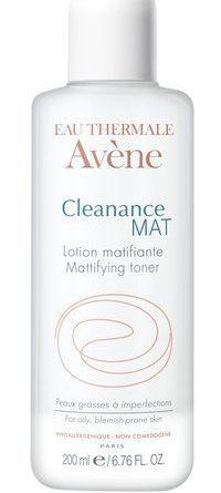 Avène Cleanance MAT Mattifying Toner 200 ml