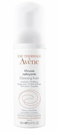 Avène Cleansing Foam 150 ml