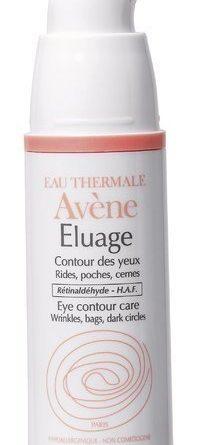 Avène Eluage Eye Contour Care 15 ml