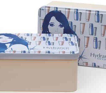 Avène Hydrance Optimale Light Hydrating Cream 40 ml lahjapakkaus