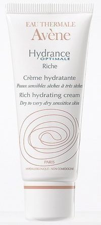 Avène Hydrance Optimale Rich Hydrating Cream 40 ml