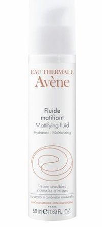 Avène Mattifying Fluid 50 ml