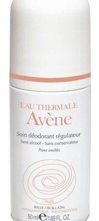 Avène Regulating Deodorant Care Roll-on 50 ml